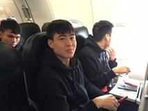 Lễ đón những người hùng U23 Việt Nam về nước