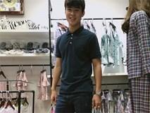 Hồng Duy bán son, Duy Mạnh lại bán đồ ngủ cho chị em, cầu thủ U23 đáng yêu hết nấc!