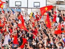Báo nước ngoài đưa tin Uzbekistan dẹp tan giấc mơ chiến thắng của Việt Nam, nhưng không thể đánh bại tinh thần người hâm mộ