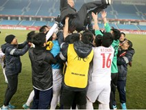 U23 Việt Nam và những bước tiến thần kỳ tại giải U23 châu Á