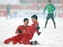 Giải mã thành công U23 Việt Nam: Sức mạnh đến từ đâu?