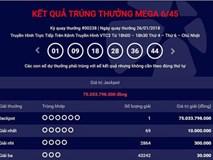 5 người trúng độc đắc Vietlott tổng tiền 266 tỷ đồng ở Đồng Nai