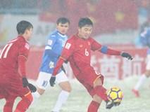 U23 Việt Nam mơ đến AFF Cup