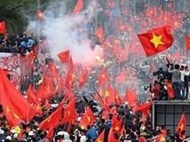 Báo quốc tế: Hàng triệu trái tim người Việt đã thổn thức vì U23
