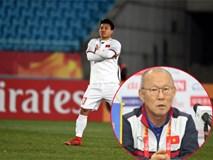 HLV Park Hang Seo tiết lộ cách thức chọn cầu thủ đá luân lưu 11 m
