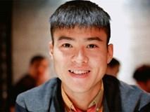 Đội phó U23 Đỗ Duy Mạnh: 'Suốt 5 tiếng giữa vòng vây người hâm mộ, chúng tôi đi tiểu ngay trên xe bus'