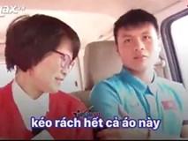 50 sắc thái siêu đáng yêu của Quang Hải