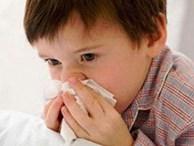 Phòng ngừa bệnh cúm trong thời tiết lạnh ẩm