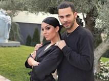 Bạn gái C.Ronaldo bất ngờ chụp hình thân thiết bên trai lạ