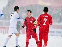 Đỗ Duy Mạnh - chàng tiền vệ vừa điển trai lại cực 'đanh đá' của đội tuyển U23 Việt Nam