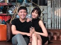 Trấn Thành khoe mình và bà xã Hari Won càng ở với nhau, càng giống nhau