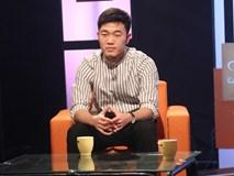 Lương Xuân Trường U23 đẹp như trai Hàn trên show tiếng Anh của VTV