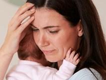 Vì giận dỗi nhất thời, chồng đã đuổi mình và con trai đang sốt cao ra khỏi nhà giữa đêm