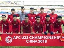 Lứa U23 Việt Nam hiện tại được kỳ vọng sẽ vô địch SEA Games 2019