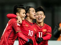 Trợ lý U23 Việt Nam viết sách về các học trò ở giải U23 châu Á