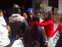 Hà Nội: Tóm gọn một thanh niên nghi xông vào cửa hàng trên phố Hàng Trống, mở tủ