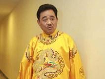 """""""Ngọc Hoàng"""" Quốc Khánh: Gần 15 năm gắn bó với Táo Quân tôi chẳng đạt được gì"""