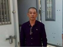 Truy bắt thành công đối tượng bỏ trốn, lấy vợ và sinh con gần 26 năm về quy án