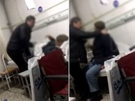 Clip: Đi chăm bố bệnh liệt giường nhưng hành động của người con trai này khiến bất cứ ai chứng kiến đều phẫn nộ