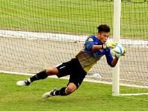Đội U23 Việt Nam về đá V.League, thủ môn Bùi Tiến Dũng đáng lo nhất
