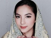 """Quên lối về vì dung mạo """"thần tiên tỷ tỷ"""" Indonesia"""