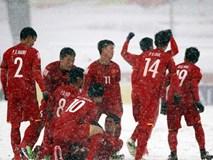 Cựu danh thủ Đặng Phương Nam: U23 Việt Nam không có dấu hiệu tự mãn