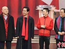 Tôn Ngộ Không khóc rưng rức khi hội ngộ Phật Tổ, Bồ Tát và dàn diễn viên 'Tây du ký' sau 30 năm