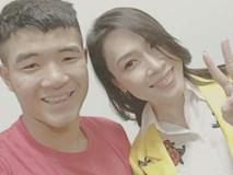 Sau Duy Mạnh – Văn Thanh, đến lượt Hà Đức Chinh U23 Việt Nam khoe ảnh selfie cùng Mỹ Tâm