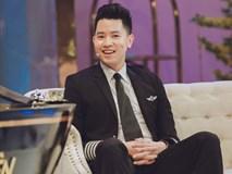 Cơ trưởng trẻ nhất Việt Nam tiết lộ nỗi khổ: 'Nhiều hành khách không chịu lên máy bay do tôi cầm lái'
