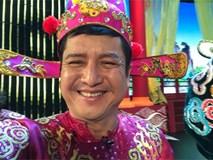 Xúc động lời chào của 'Táo Già' Chí Trung trước thềm Táo Quân 2018