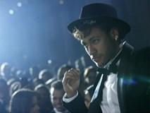 Bức ảnh xuất thần của Neymar trong tiệc sinh nhật được ví như đại tiệc Hoàng gia