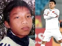 HLV Park Hang Seo nhận xét Văn Thanh 'dậy thì không thành công'