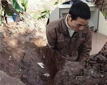 Kẻ hiếp dâm phụ nữ và sát hại 2 cháu bé chôn xác trong vườn lĩnh án tử