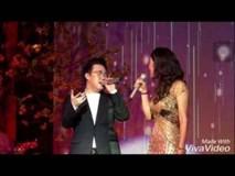 Trung Quân Idol bật khóc khi đứng chung sân khấu, song ca cùng ca sĩ Thu Phương
