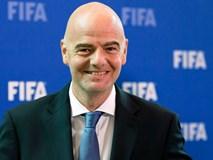 Chủ tịch FIFA bay thẳng đến Hà Nội vì U23 Việt Nam