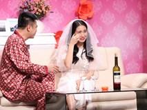 Cãi tay đôi với Tự Long, Hòa Minzy tiết lộ chuyện 'ăn cơm trước kẻng' trên sóng Ơn giời
