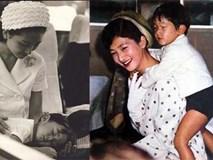"""Cô gái thường dân một bước thành Hoàng hậu Nhật, khiến Hoàng gia """"náo loạn"""" với cách dạy con"""
