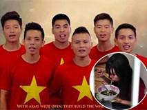 Tuyển thủ U23 Việt Nam giúp nữ công nhân bị nợ lương về quê đón Tết