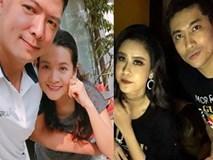 Vợ chồng Bình Minh 'trừ tà' giữa ồn ào nghi vấn gọi Trương Quỳnh Anh là 'phở sân bay'