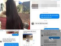 Khách hỏi nhuộm tóc, chủ salon không nhận làm vì quá dài và chê:
