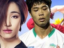 Bị lôi chuyện Công Phượng, Hòa Minzy tuyên bố: 'Nếu không chịu được áp lực của người nổi tiếng thì đừng yêu'