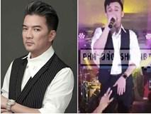 Đàm Vĩnh Hưng công khai cảnh cáo fan nữ sàm sỡ bộ phận nhạy cảm của Dương Triệu Vũ