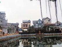 """""""Choáng"""" với ngôi làng ở Hà Nội ăn 4 tấn thịt chó trong ngày Tết"""