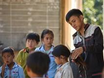 Tâm sự của giáo viên bán mứt dừa online lấy tiền tiêu Tết