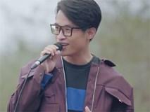 Hà Anh Tuấn lại khiến fan thổn thức khi cover 'Mưa phi trường' của Lam Trường