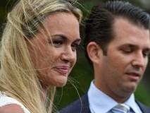 Con dâu Tổng thống Mỹ nhập viện vì mở thư có chứa chất bột lạ