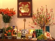 Những loại hoa kiêng kỵ cắm trên bàn thờ ngày Tết, thơm và đẹp đến mấy cũng không dùng