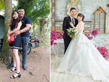 """Tết đầu làm dâu của 2 cô nàng từng """"gây bão"""" BMHH vì yêu và cưới thần tốc"""
