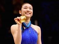 """Kim Yuna - """"quốc bảo' của Hàn Quốc: 17 tuổi trở thành niềm tự hào của cả nước, được toàn dân Đại Hàn nâng niu và tôn làm """"cô tiên quốc dân'"""