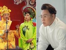 """Trung Quân Idol gây tranh cãi khi thẳng thắn chê Táo Quân là """"chương trình nhạt nhất thế kỷ"""""""